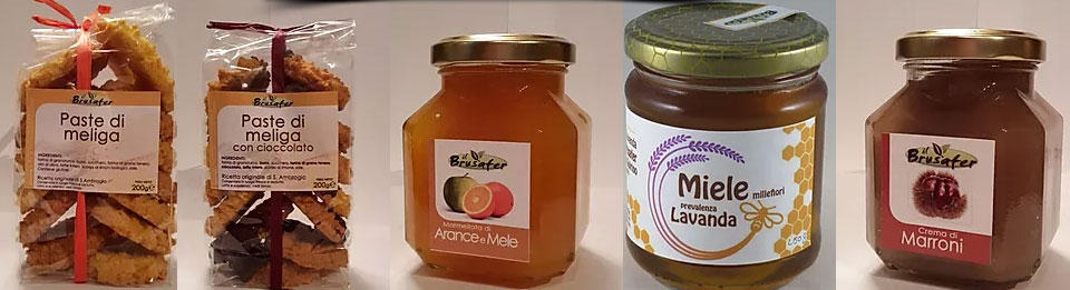 Linea Natural Food