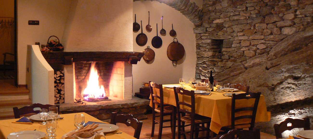 la cucina il brusafer