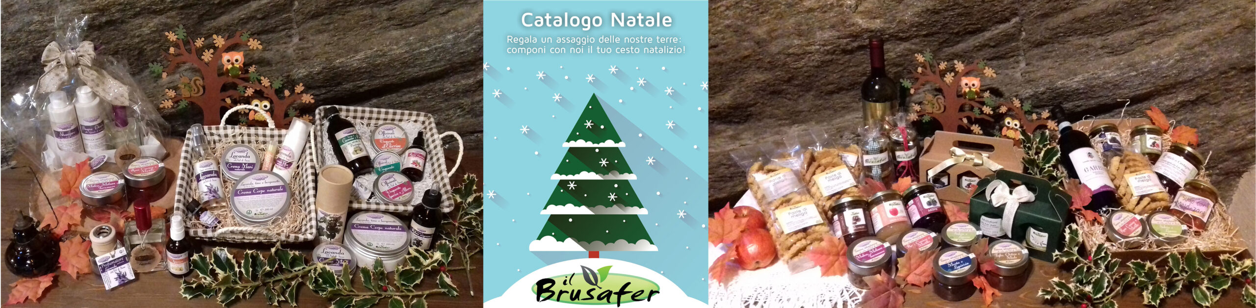 Natale 2020 Il Brusafer