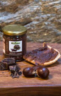 Crema Marroni Cacao