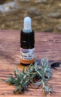 olio essenziale elicriso bio